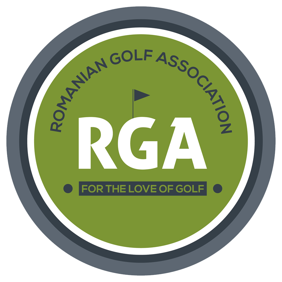 The Romanian Golf Association